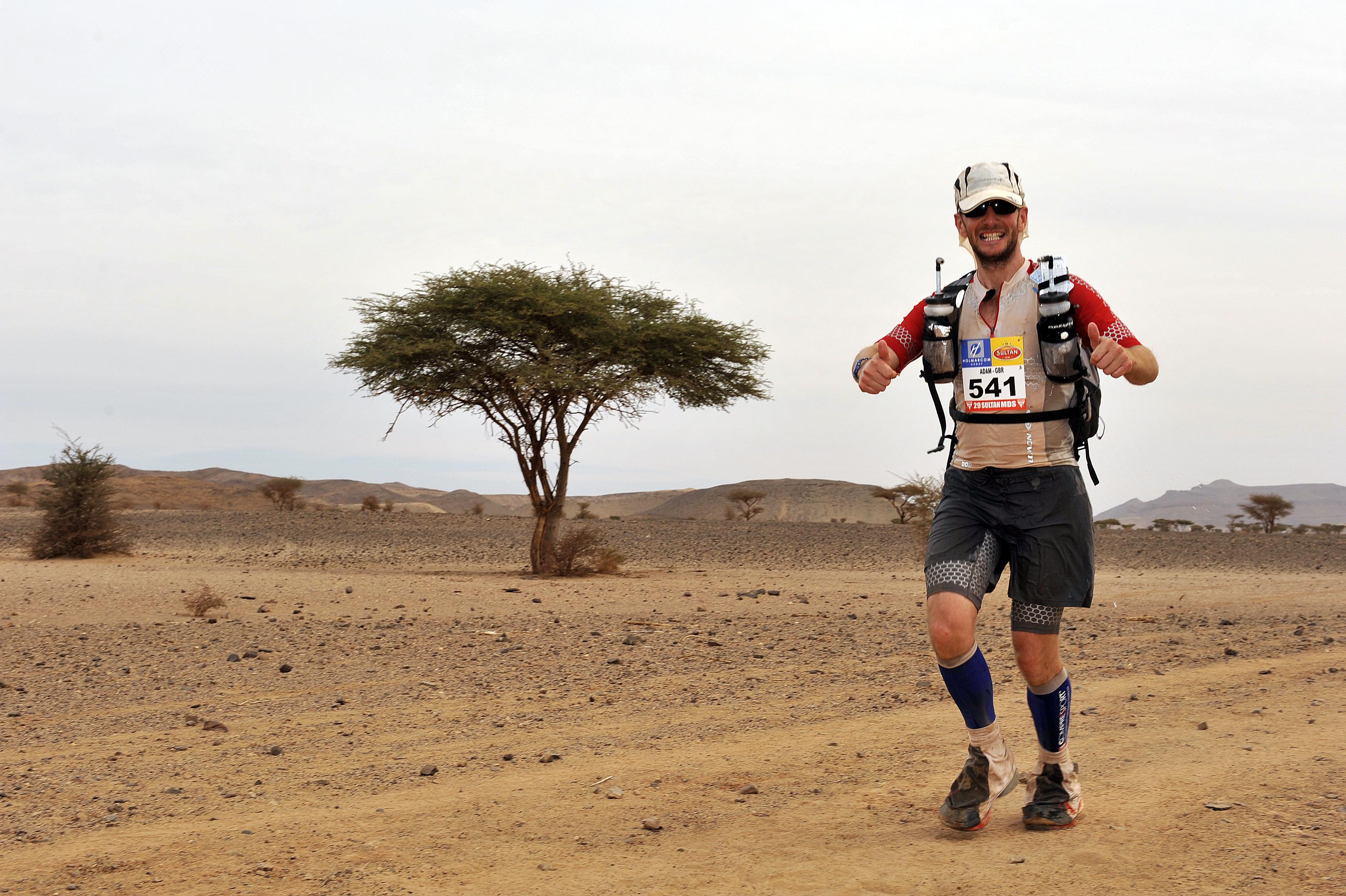 marathon des sables 30 - photo #45